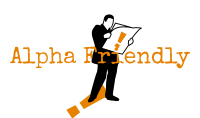 Alpha Friendly